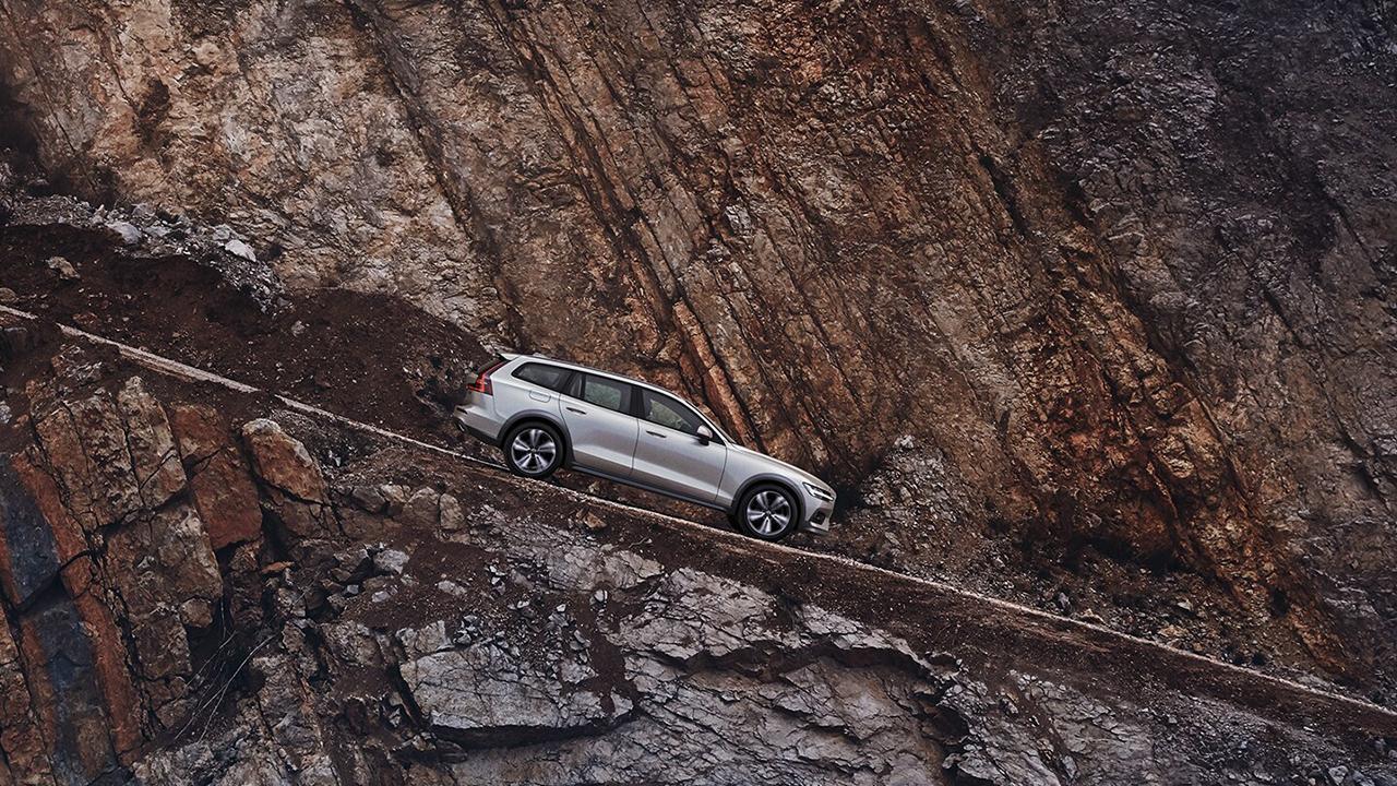 Volvo Cross Countrys