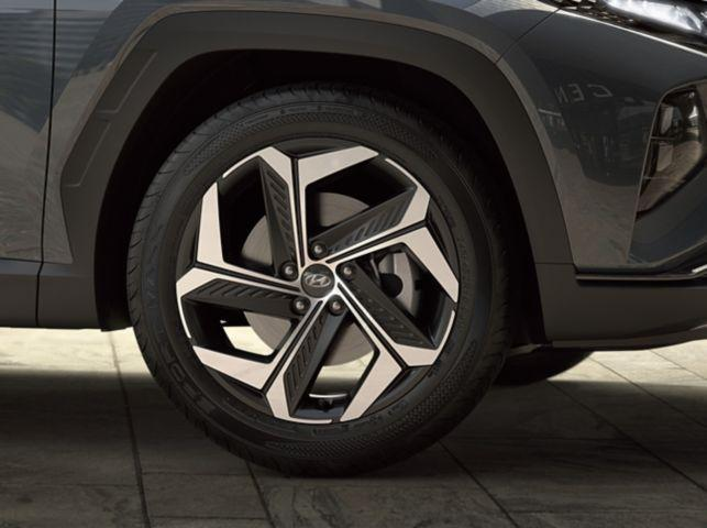 All-New Hyundai Tucson Exterior Design
