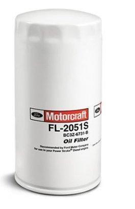 The Diesel Works - Oil Filter