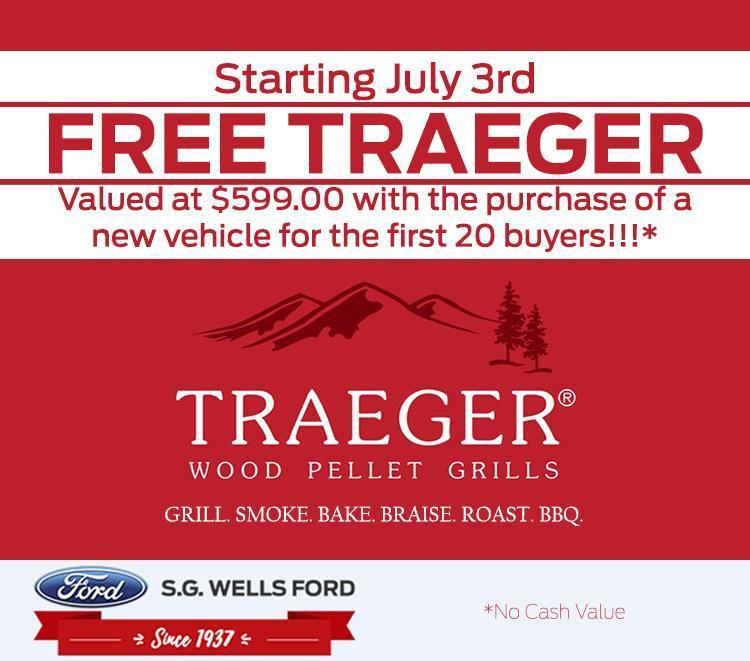 FREE TRAEGER
