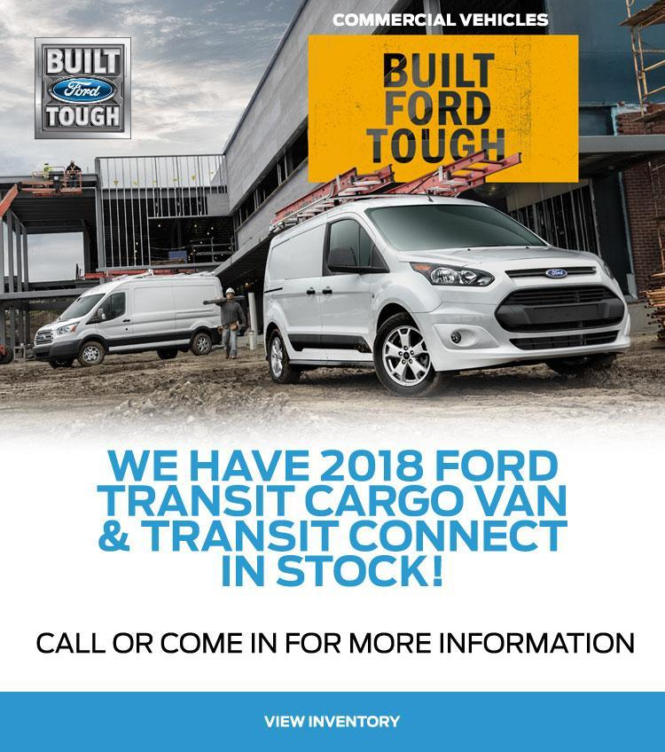 Transit Connect at Suburban Motors