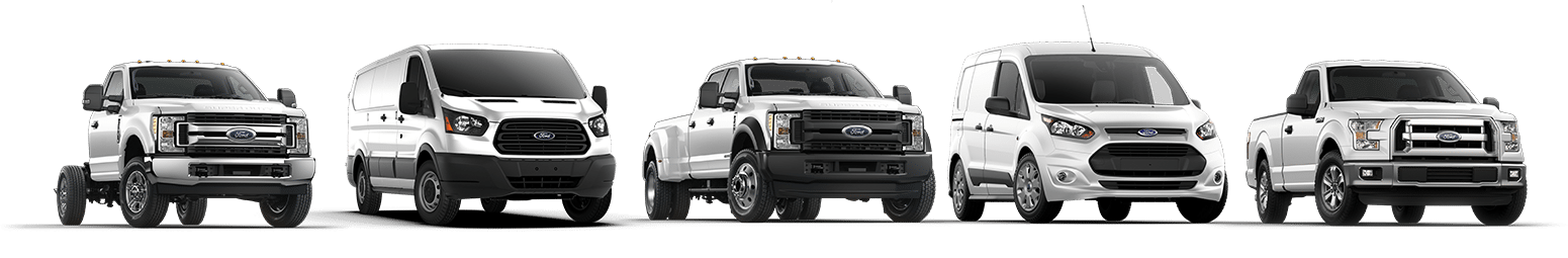 Commercial & Small Business Vehicles at Terrace Totem Ford and Snow Valley Ford