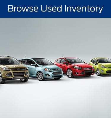 Used Inventory - Terrace Totem Ford and Snow Valley Ford