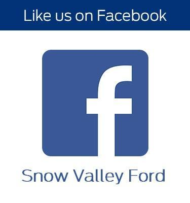 Snow Valley Ford Facebook