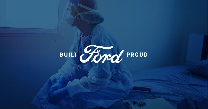 Built Ford Proud | Plaza Ford Sales Limited