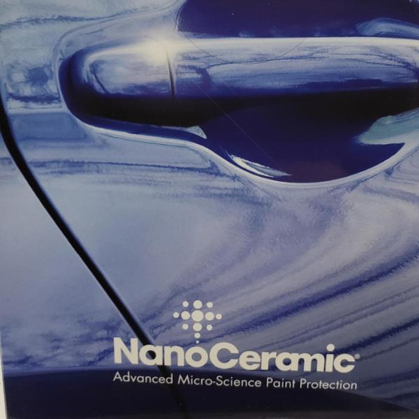 NanoCeramic