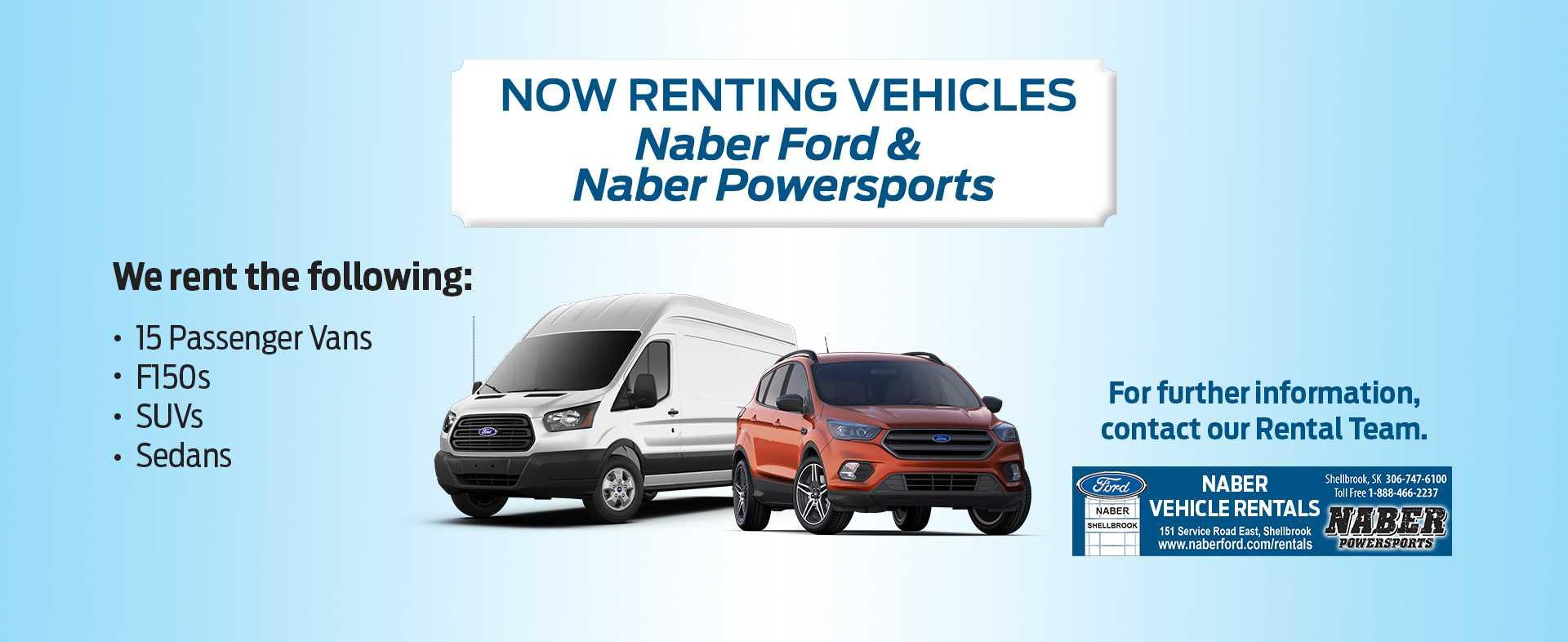 New & Used Ford Cars, Trucks & SUVs Dealership in Shellbrook
