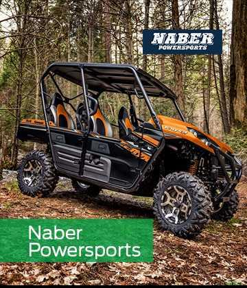 Ford Home Powersports image