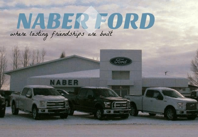 Ford About Us image
