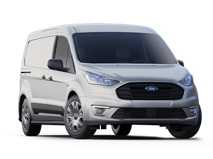 Ford Help Me Find a Vehicle Transit Connect XLT Cargo Van