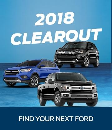 New & Used Ford Cars, Trucks & SUVs Dealership in