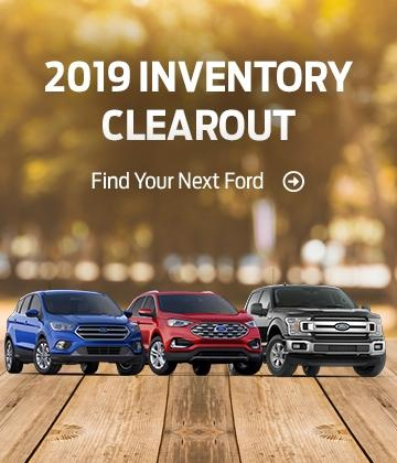 2019 Inventory Clearout