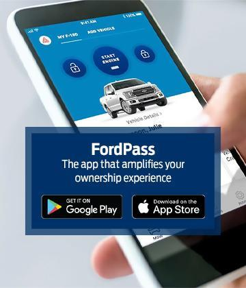 Ford Home FordPass