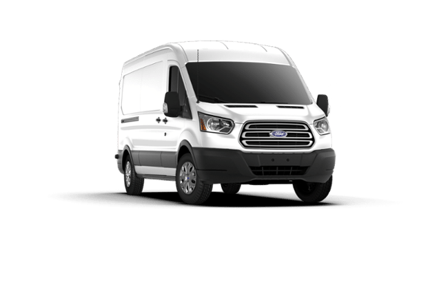 Ford Fleet Line-Up image