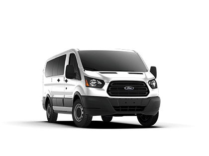 Ford Help Me Find a Vehicle Transit