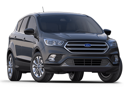Ford Help Me Find a Vehicle Escape