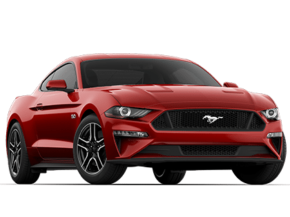Ford Help Me Find a Vehicle Mustang