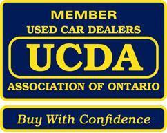 Van Kesteren Hyundai UCDA Member