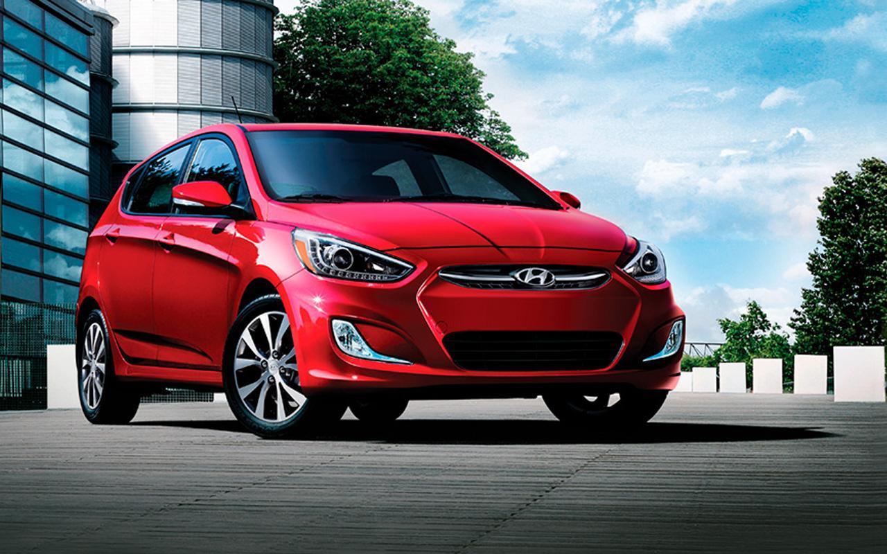 Hyundai New Vehicle Offers image