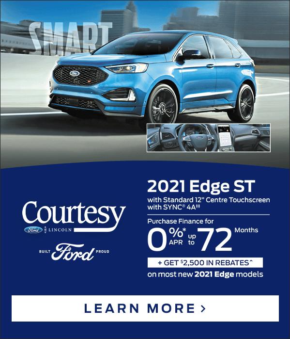 2021 Edge