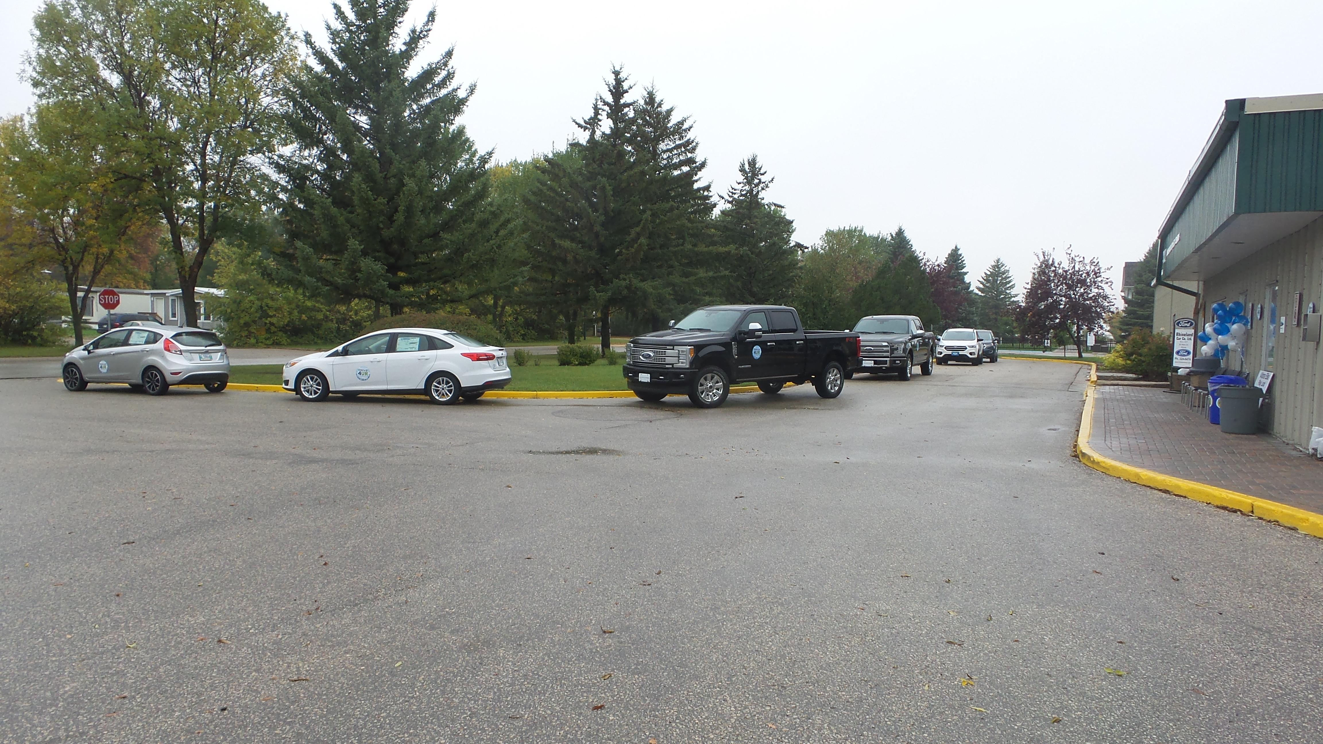 Ford Community Community image 1
