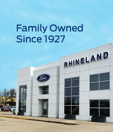 Ford Home Family owned