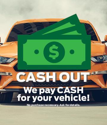 We Buy Your Vehicles