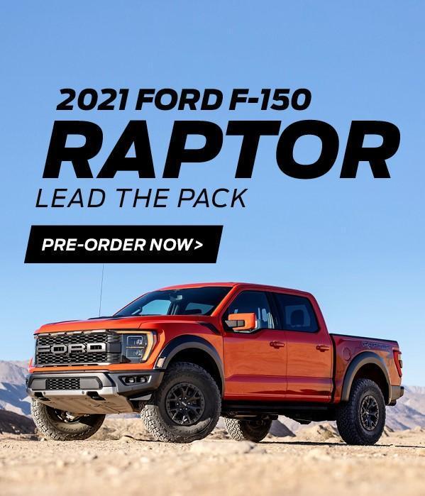 2021 Raptor