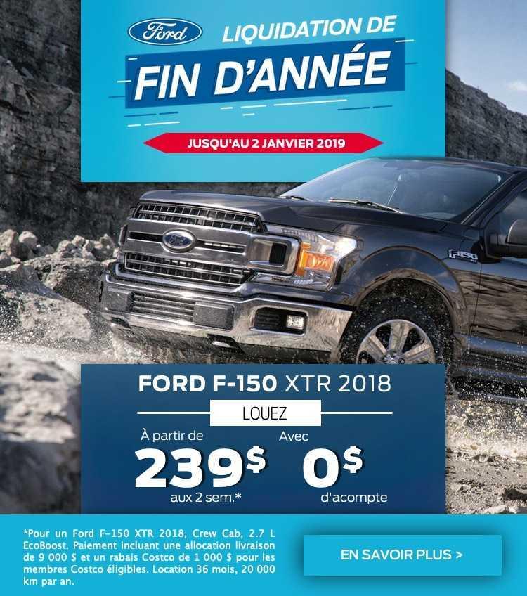 f150 2018