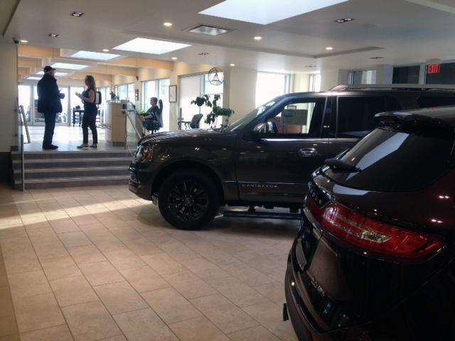 Ford & Lincoln Owner Advantage Rewards image