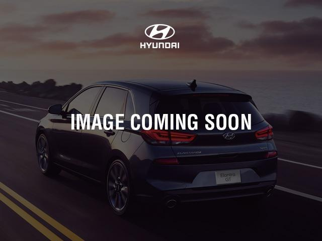2021 hyundai nexo Preferred FWD