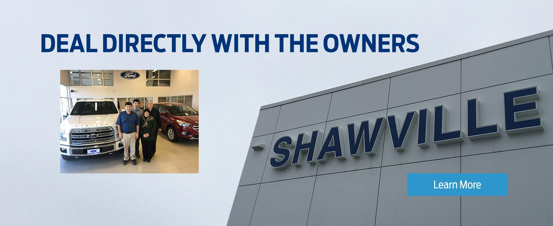 Shawville Ford