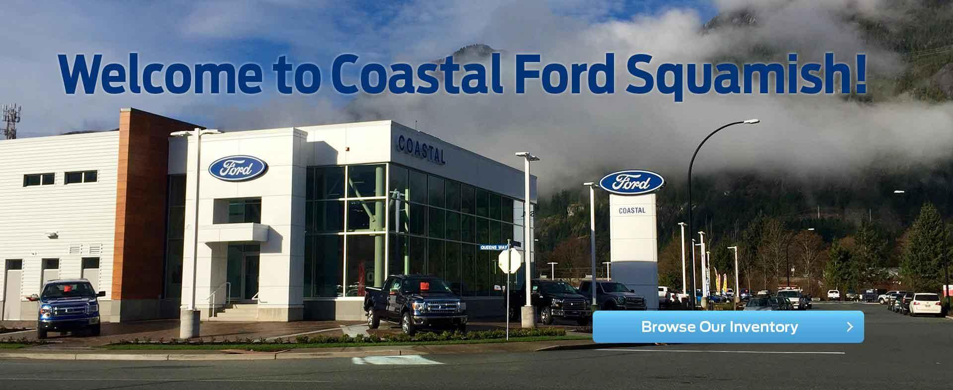 Ford Home All Inventory
