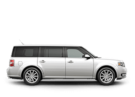 FORD FLEX | VIEW DETAILS