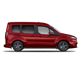 FORD TRANSIT CONNECT | VIEW DETAILS