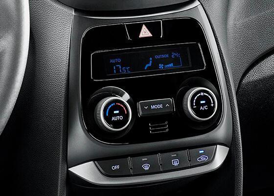 2019 Hyundai HB20