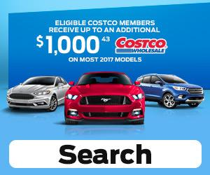 Costco Ford Offer