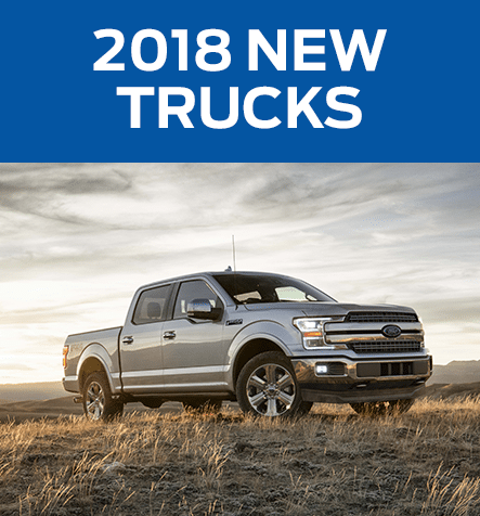 2018 New Trucks at Royal Ford in Yorkton SK