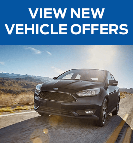 New Vehicle Offers at Royal Ford in Yorkton SK