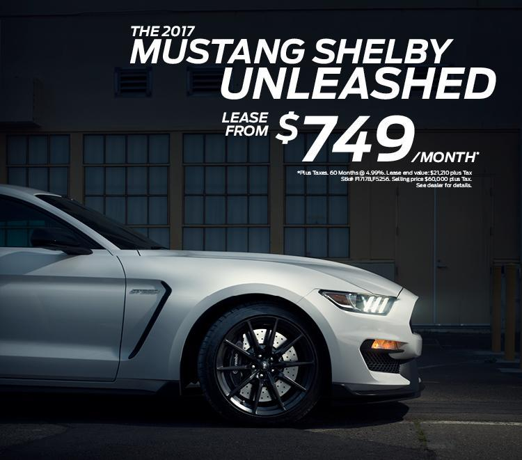 Jubilee Ford Shelby