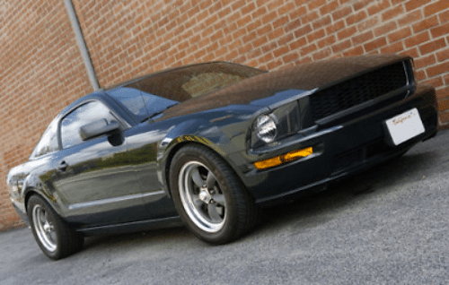 Lifestyles Of The Rich And Famous Ford Owners