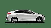 IONIQ hybrid | from $24,399