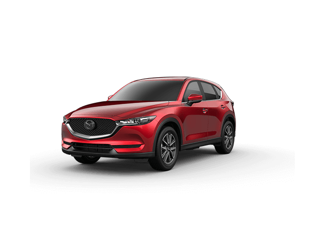 CX-5 | from $27,850