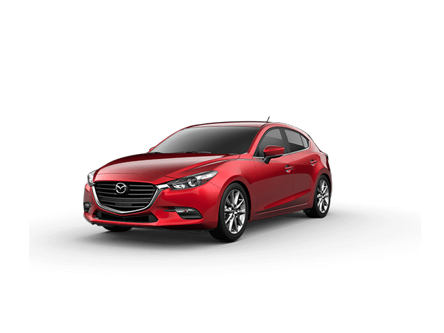 MAZDA3 4DR | from $16,000