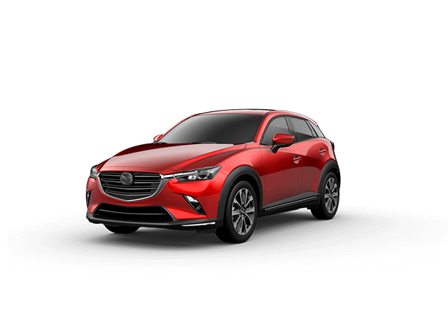 CX-3 | from $21,045