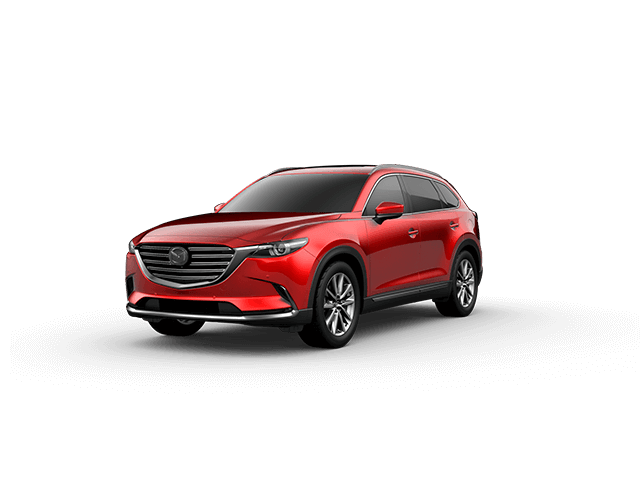CX-9 | from $36,700