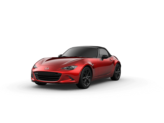 MX-5 | from $32,900