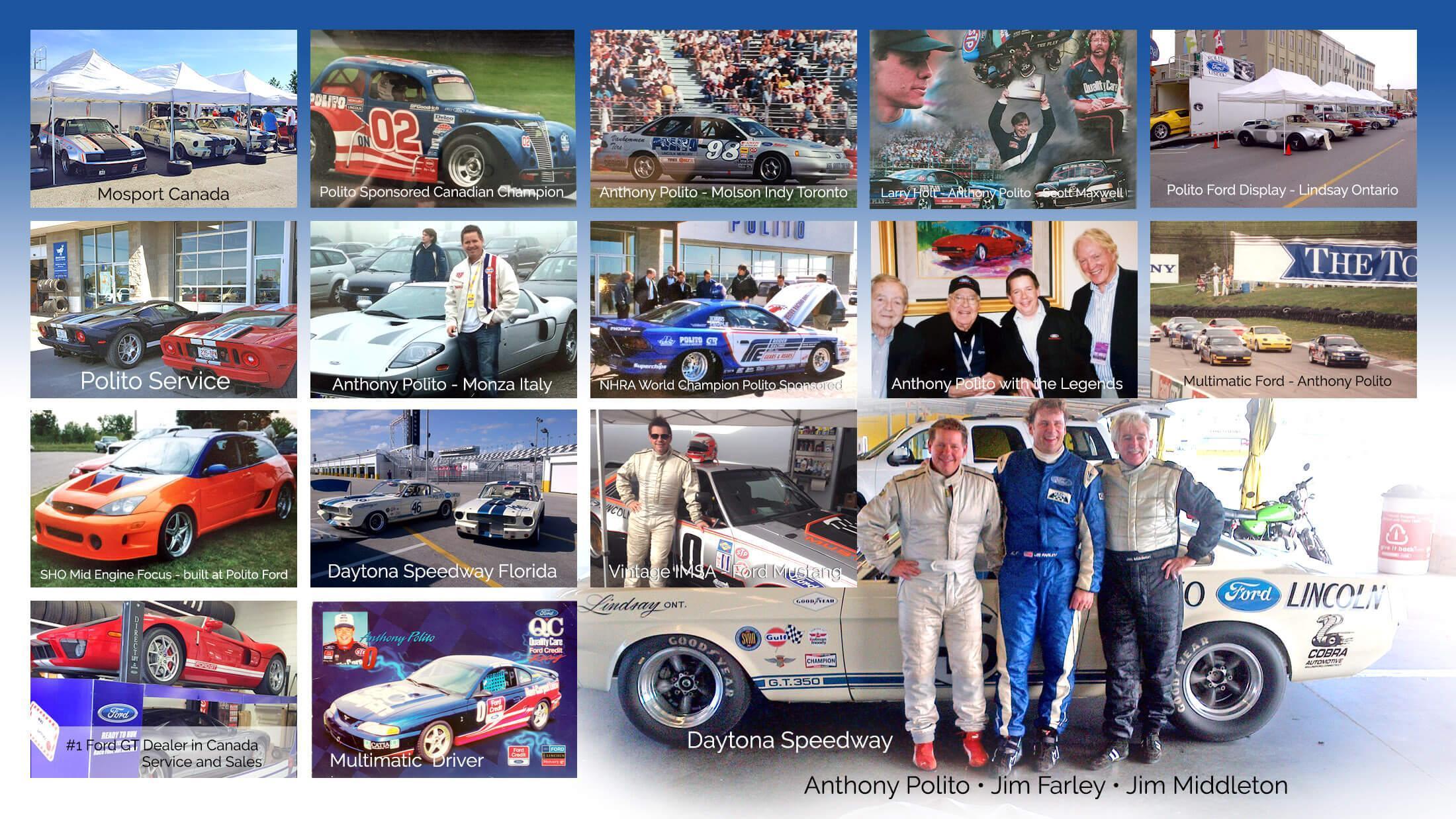 Polito Racing