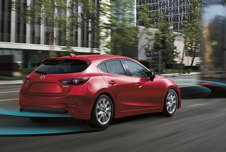 2018 Mazda3 Trim Levels