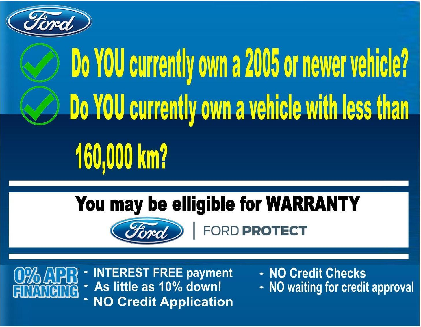Ford Used Vehicle Offers image